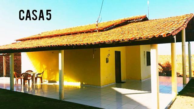 Casas de praia whatsap 86 99473 - 0356 - Foto 8