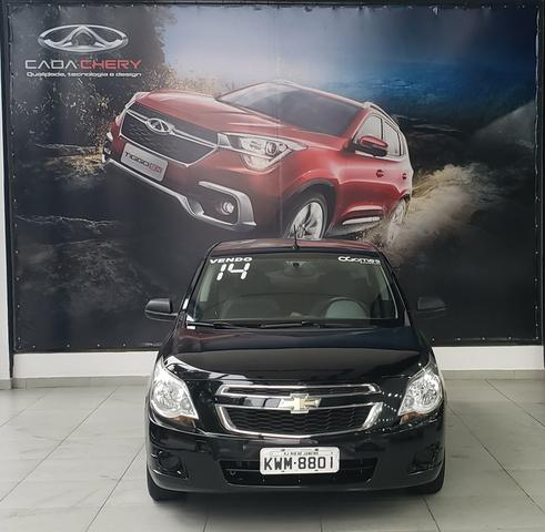 Chevrolet-Gm Cobalt LT 1.8 Automático - Foto 2