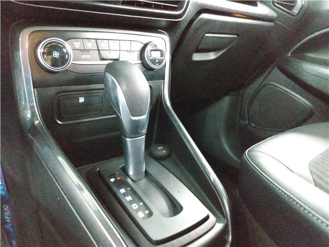 Ford Ecosport 1.5 tivct flex freestyle automático - Foto 14