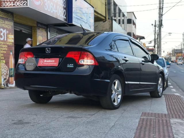 Civic LXS 2007/08 manual - Foto 6