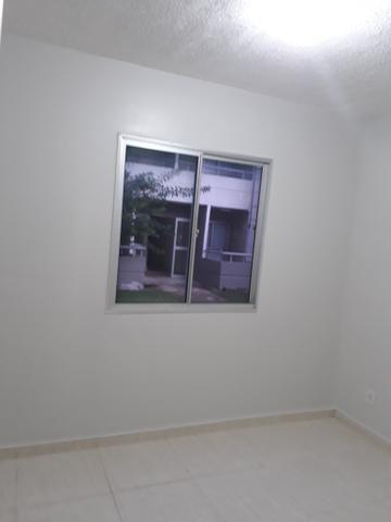 Alugo apt bairro novo - Foto 3