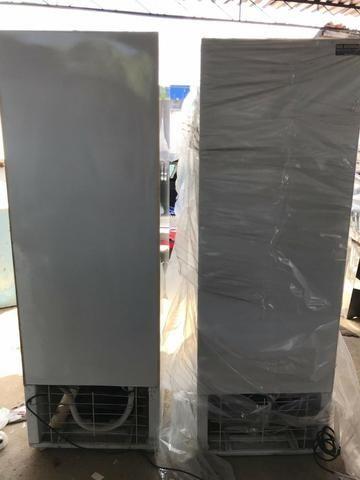 Freezer Metal Frio - Foto 2