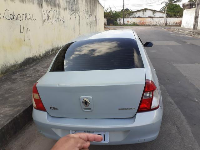 Vendo clio08/09 12.500 - Foto 2