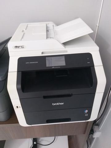 Impressora Brother - Foto 3