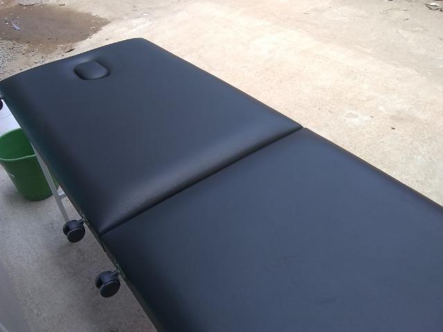 Massage coffre portavel