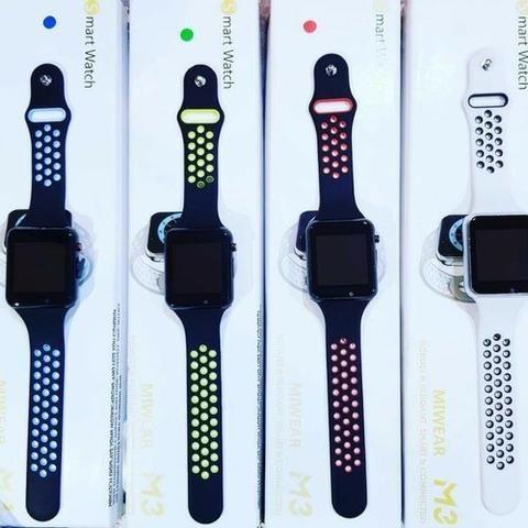 Smartwatch Miwear M3 - Foto 4