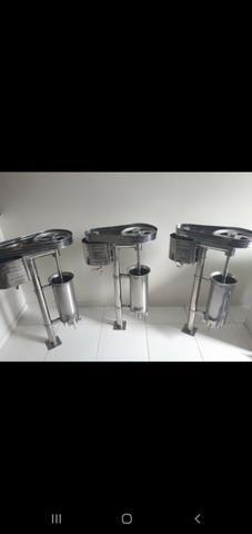 Máquina industrial de açaí - Foto 2