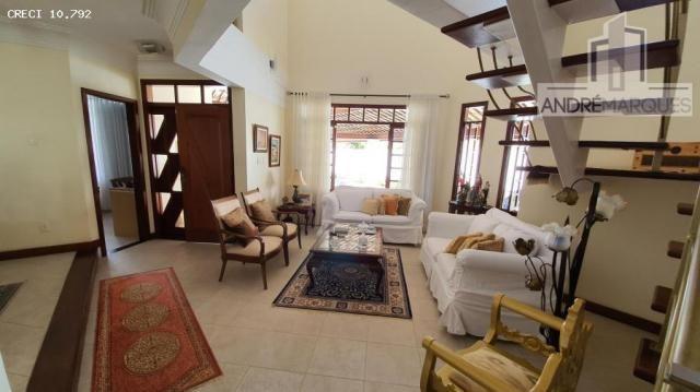 Casa para Venda em Lauro de Freitas, Villas do Atlântico, 4 dormitórios, 2 suítes, 4 banhe - Foto 10