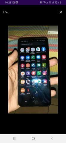 Samsung A20 SÓ VENDA - Foto 4