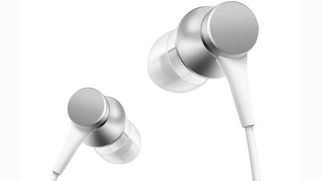 Fone xiaomi piston 3 in ear com fio - Foto 3