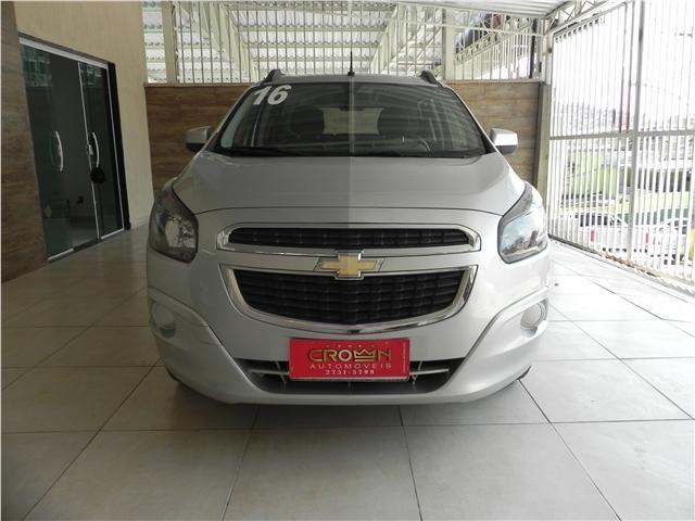 Chevrolet Spin 1.8 lt 8v flex 4p automático - Foto 2