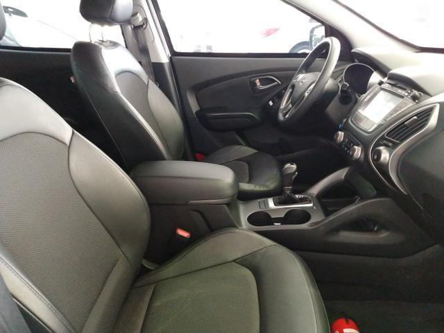 Hyundai ix35 2.0L 16v GLS (Flex) (Aut) 2016 Blindado - Foto 6