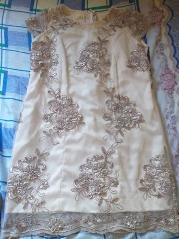 2 vestidos novos - Foto 2