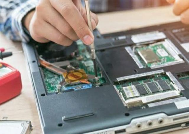 Assistência Técnicas de Computador