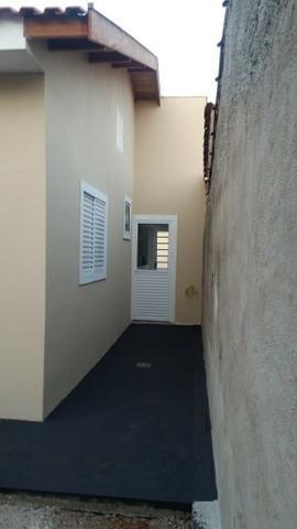 Casa nova Jardim Alvorada - Foto 2