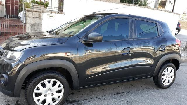 Renault Kwid Life 1.0 Flex 12v, 5 portas - Foto 4