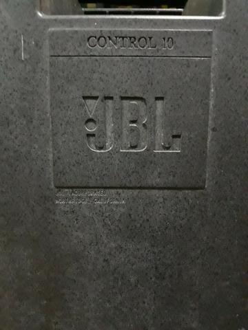 Caixa de Som JBL Control 10 - Foto 6