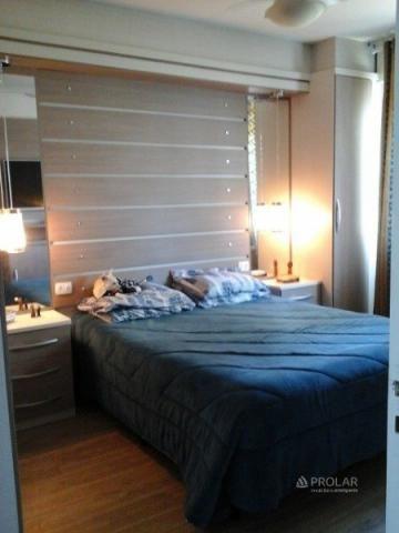 Apartamento à venda com 2 dormitórios em Nossa senhora de lourdes, Caxias do sul cod:11492 - Foto 11