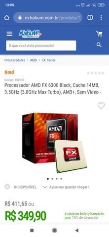 Kit Processador - Foto 5