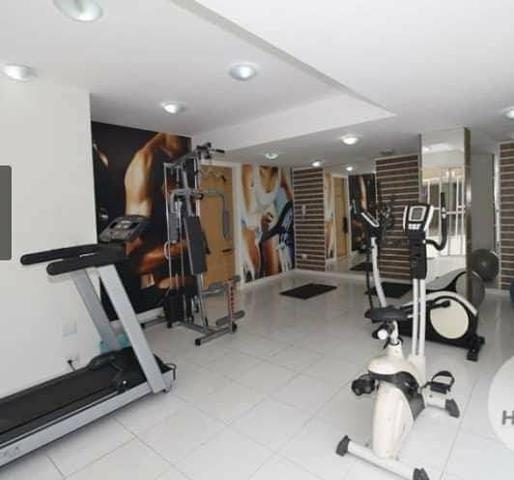 Vendo apartamento em Curitiba no CIC - Foto 3