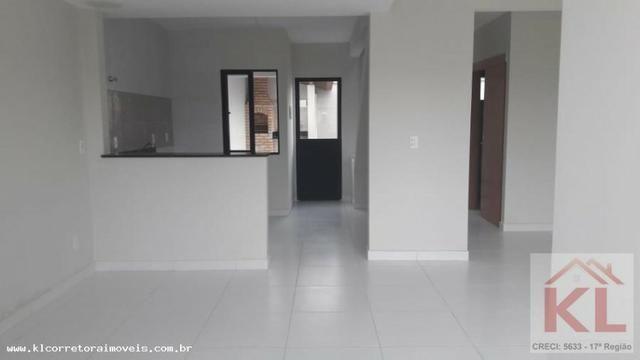 Imperdivel, Duplex novo, 92m, 3 quartos(suite), no Residencial Vale da Flores - Foto 2