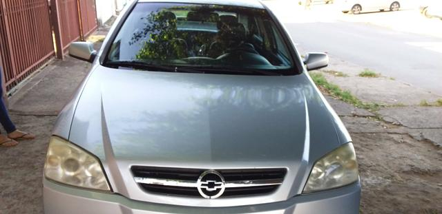 Astra 2006/2007top