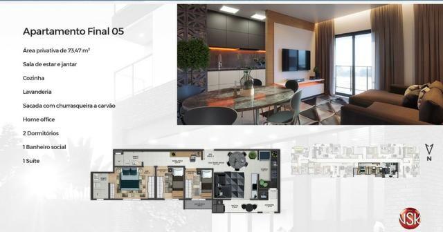 Apartamento no Bairro Gloria - Foto 11