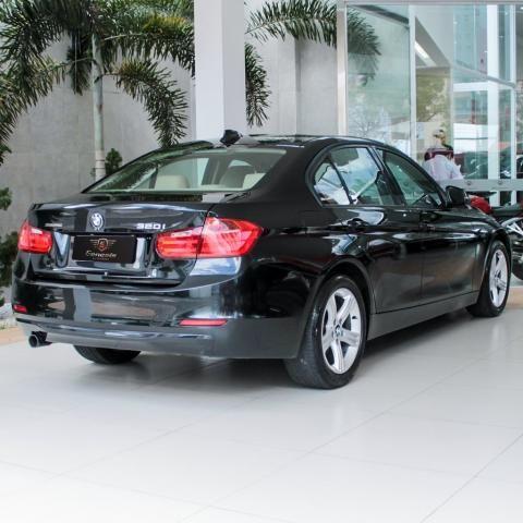 BMW 320I 2015/2015 2.0 16V TURBO ACTIVE FLEX 4P AUTOMÁTICO - Foto 3