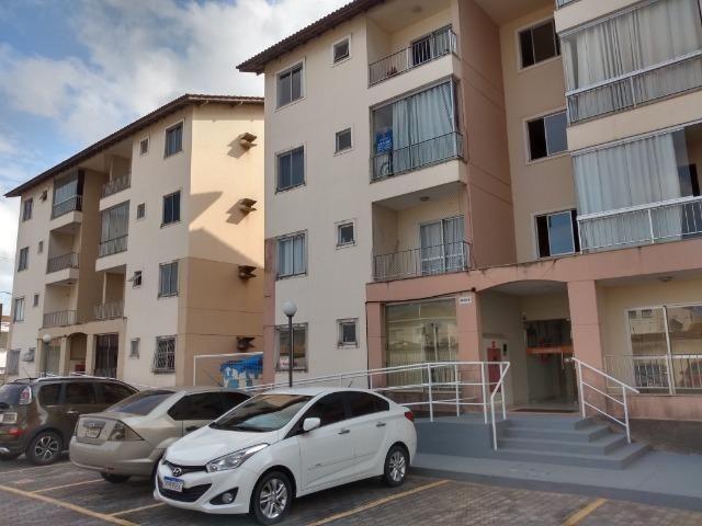 Apartamento 2 quartos em Colina de Laranjeiras com armários Embutidos. - Foto 10