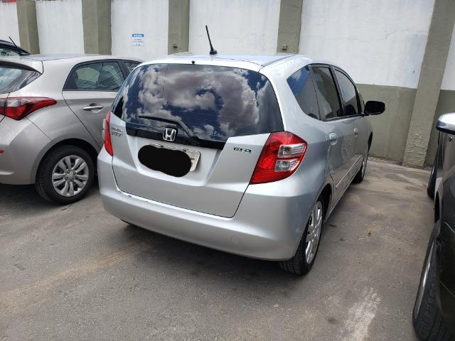 Honda Fit Ex 11/11 Manual - Foto 2