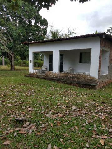 Sitio 2 casas dentro 2 hectares