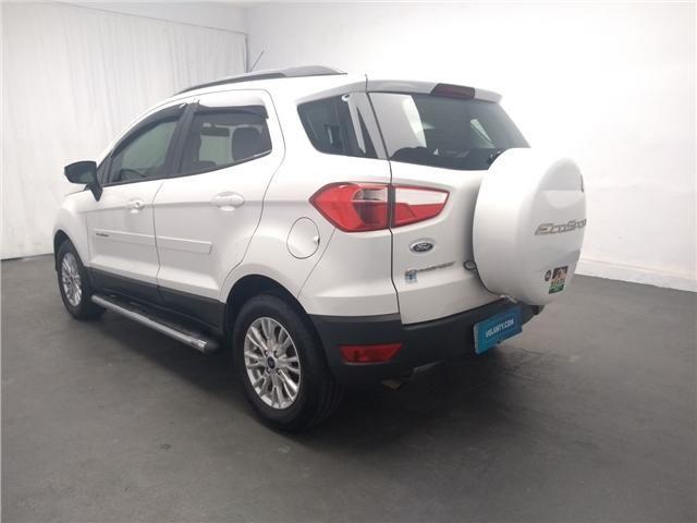 Ford Ecosport 2.0 se 16v flex 4p powershift - Foto 6