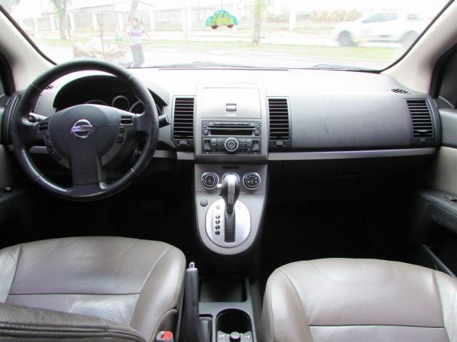 NISSAN SENTRA 2011/2012 2.0 S 16V FLEX 4P AUTOMÁTICO - Foto 11