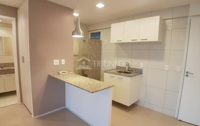 (ELI26804) Apartamento à Venda no Luciano Cavalcante de 44,27m², 1 Suite Master, 1 Vagas - Foto 5