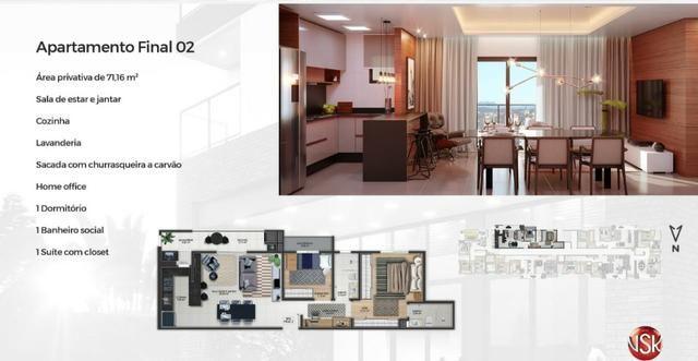 Apartamento no Bairro Gloria - Foto 8