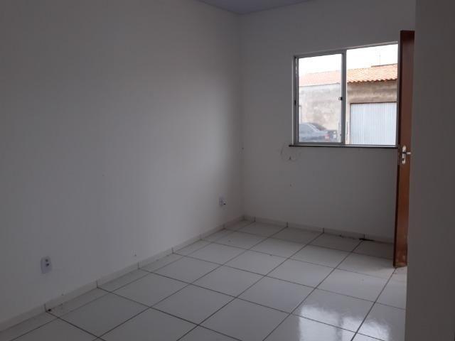Aluga-se casa 2 quartos no portal do paço estrada de ribamar - Foto 6