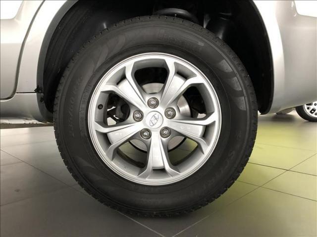 Hyundai Tucson 2.0 Mpfi Gls 16v 143cv 2wd - Foto 14