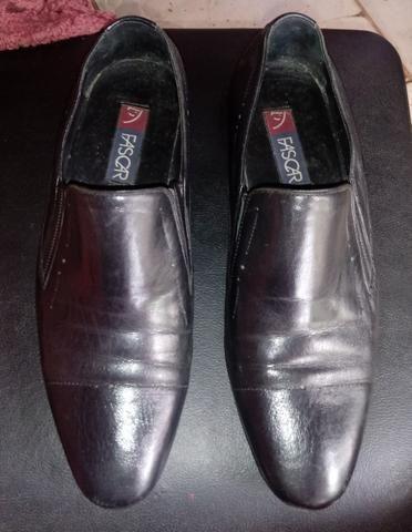 Sapato social N 40 Marca Fascar - Foto 2