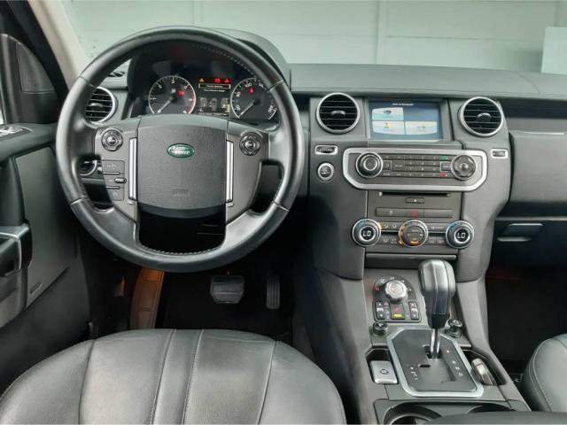 Land Rover Discovery 4 SE 3.0 V6 4x4 - Foto 2