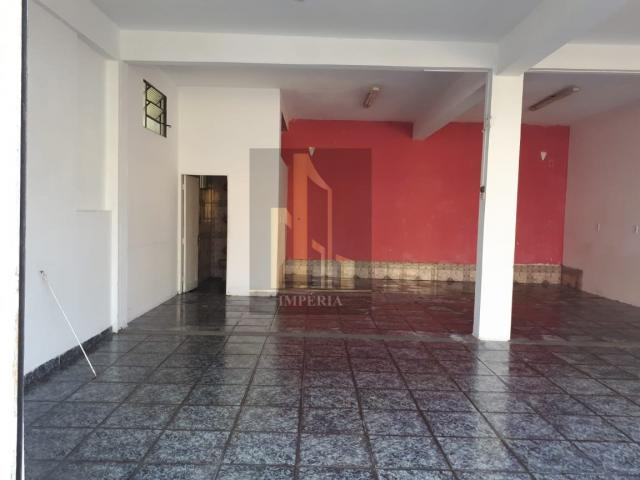 Loja comercial para alugar em Residencial das flores, Várzea paulista cod:779