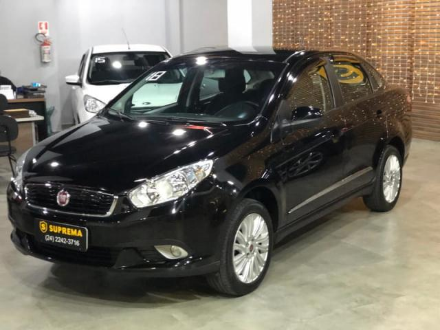 FIAT GRAND SIENA ESSENCE 1.6 16V FLEX MEC. - Foto 6