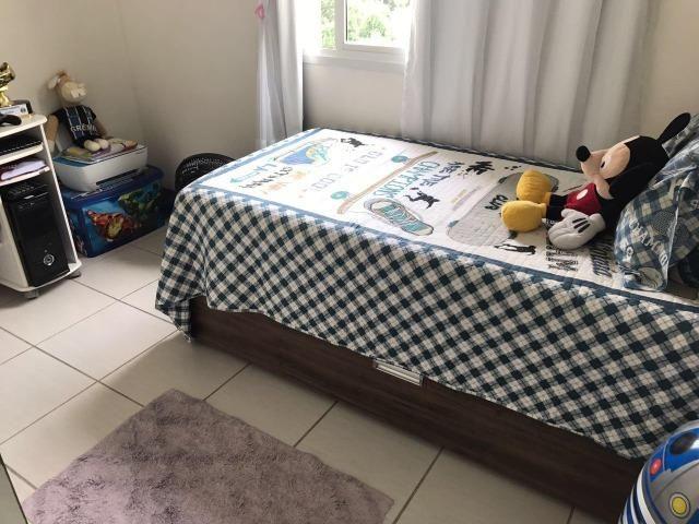 BN- Lindo Apartamento 2 quartos com suíte pertinho de Jardim Camburi - Foto 7