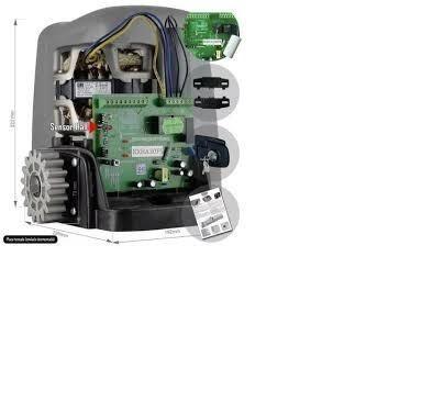 Motor Rossi - Foto 3
