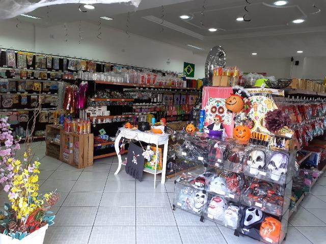 Loja de Enfeites para Festas no ABC