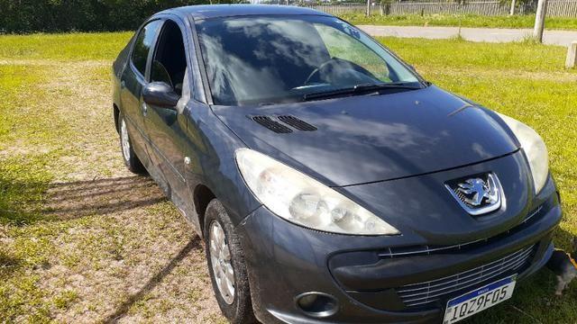 Vendo Peugeot 207 Passion - Foto 7