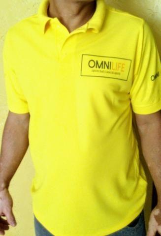 Camisa Polo Personalizada - Foto 2