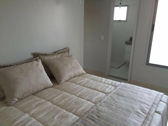 Apart 2 qts 1 suite de alto padrão lazer completo prox buriti shopping ac financiamento - Foto 6