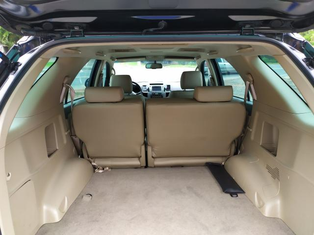 TOYOTA HILUX SW4 2012/2013 3.0 SRV 4X4 16V TURBO INTERCOOLER DIESEL 4P AUTOMÁTICO - Foto 8
