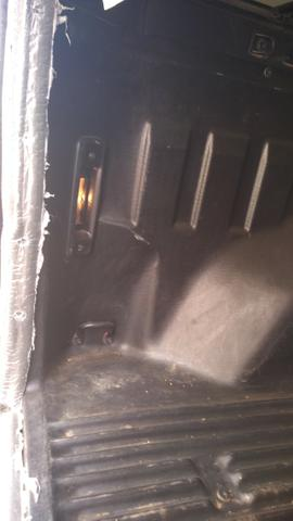 Fiat Strada 3 porta 1.4 flex - Foto 3