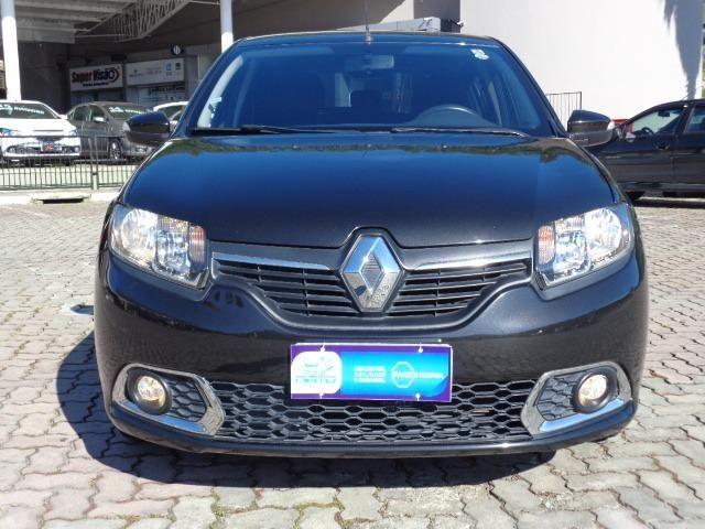 Renault Sandero 2014/2015 1.6 Dynamique 8V Flex 4P Manual - Foto 2